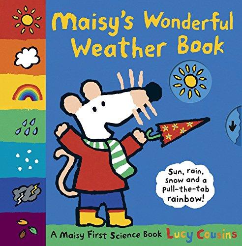 Maisy's Wonderful Weather ()