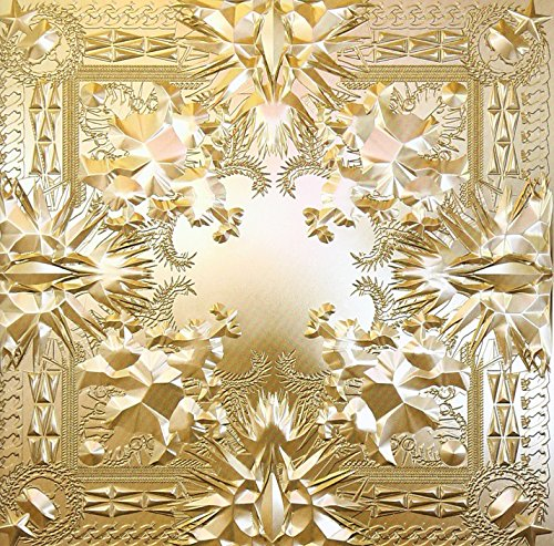 Price comparison product image Watch The Throne [Explicit]