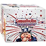 2016 Topps GPK Garbage Pail Kids Card Stickers BN Brand New Series 1 HOBBY Box - 24 packs / 10 cards