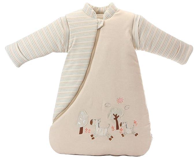 Amazon.com: Warmeaty - Saco de dormir para bebés orgánico ...