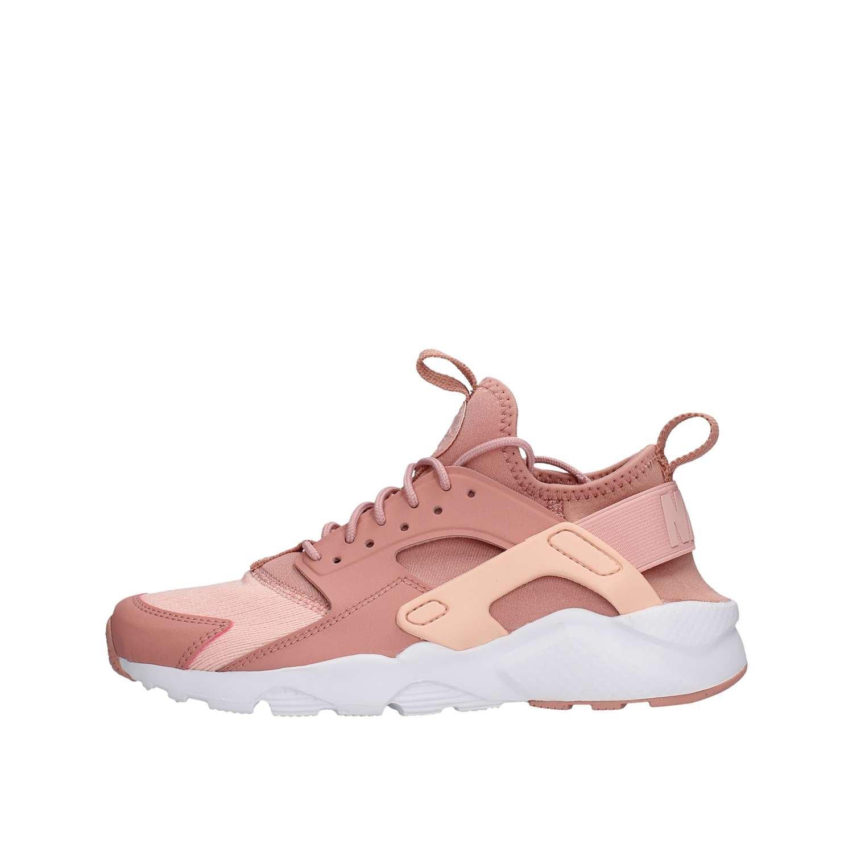 Nike Air Huarache Run Ultra Se (GS), (GS), (GS), Scarpe da Ginnastica Basse Donna Multicolore (Rust Pink/Storm Pink/White 001) bf288c