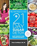 The 21-Day Sugar Detox: Bust Sugar & Carb