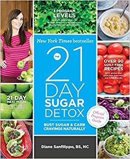 cutting sugar out of diet meal plan