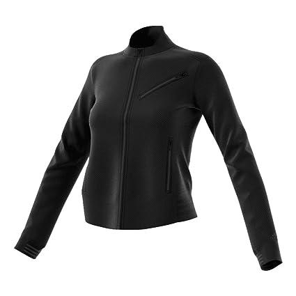 80f5c0835709 Amazon.com   adidas Women s Performance Moto Jacket