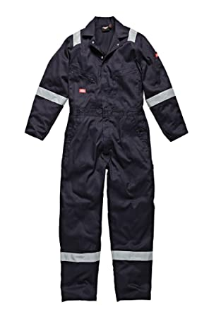 d6096c54933 Amazon.com  Dickies Men s Cotton Workwear Overalls  Clothing
