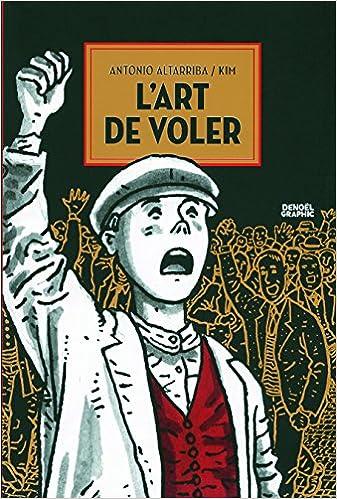 En savoir plus sur cette BD sur la guerre civile espagnole