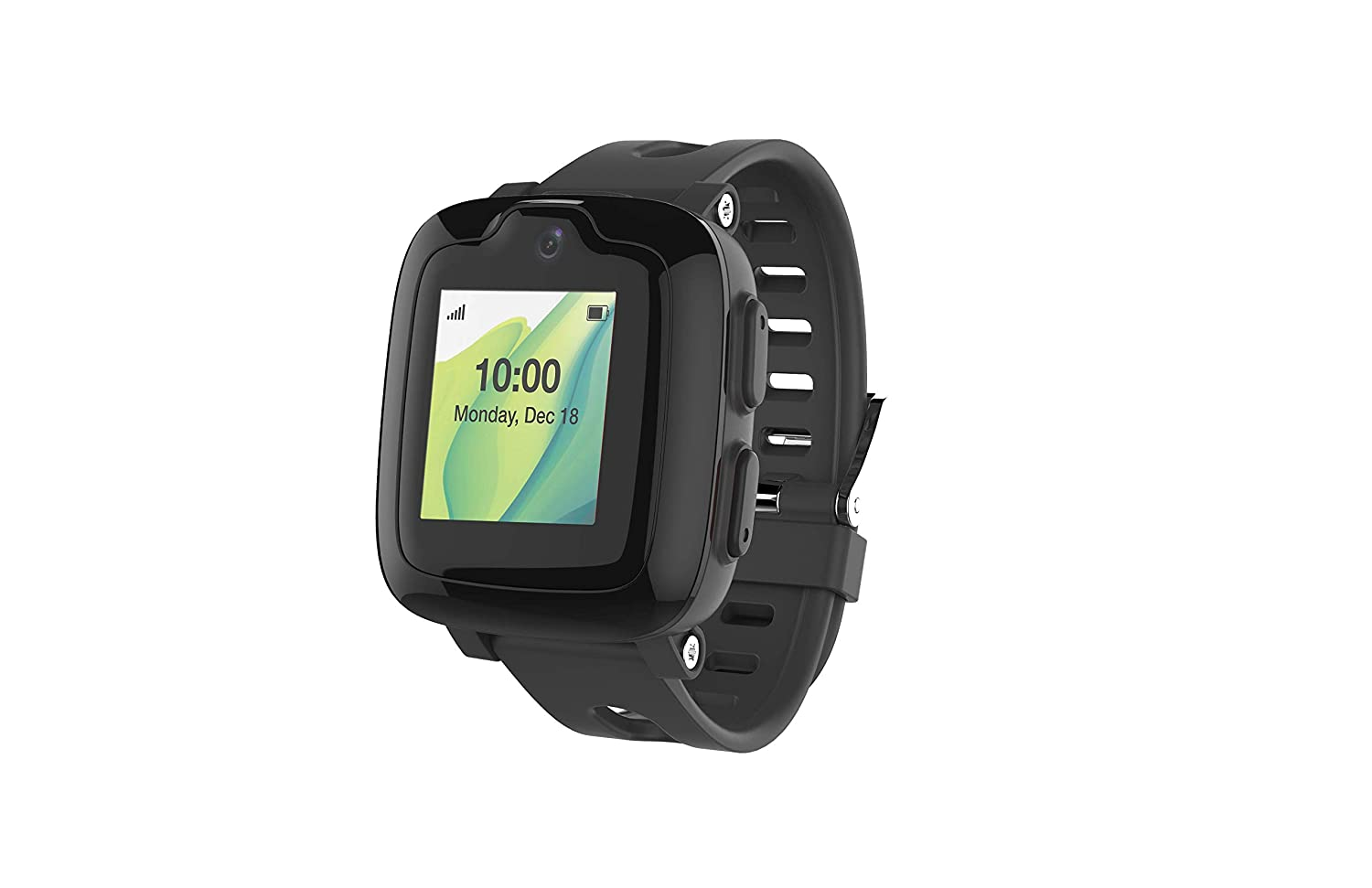 60bfc06dd Amazon.com  Smart Watch Phone for Kids Ultimate 3G Smartwatch with GPS  Tracker Touchscreen Camera Touch SOS Remote Alarm Fitness Trackers  Waterproof Cell ...