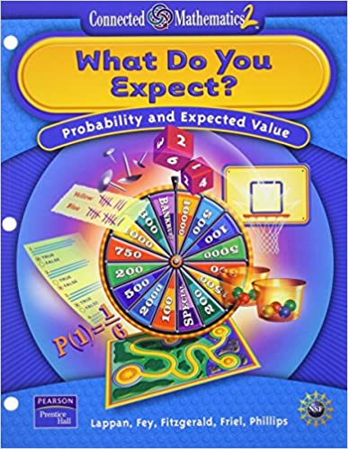 Counting Number worksheets grade 7 math probability worksheets : What Do You Expect? Probability & Expected Value (Connected ...
