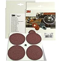 3M Cubitron 983C 65164P50 - Discos abrasivos