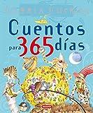 Cuentos Para 365 Dias 9788430592821