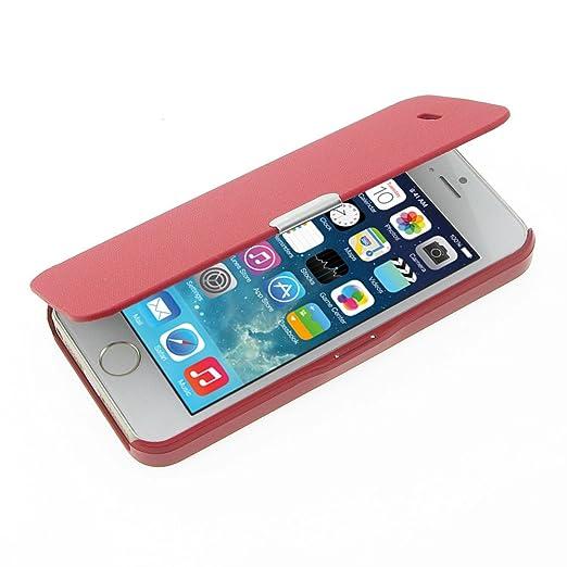 35 opinioni per Cover iPhone SE, Cover iPhone 5s, Cover iPhone 5, MTRONX Custodia Case Ultra