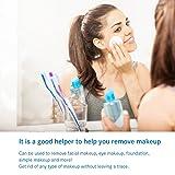 Nugilla Makeup Remover Pads,16 Pack 2 Layers 3.74