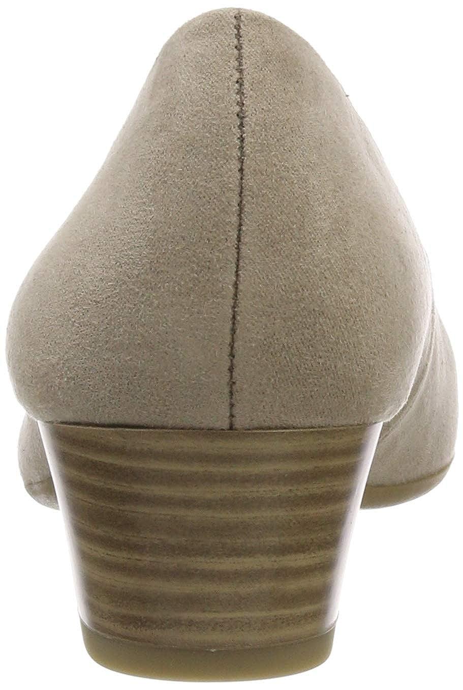 MARCO TOZZI 2-2-22305-32 Zapatos de Tac/ón para Mujer
