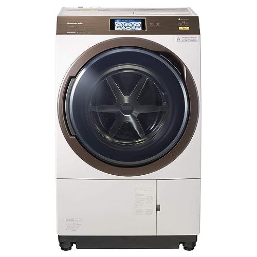 Panasonic ななめドラム洗濯乾燥機 NA-VX9900L-N