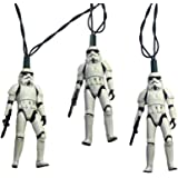Kurt Adler UL 10-Light Star Wars Storm Trooper Light Set