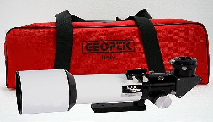 Geoptik 30b034 Gepolsterte Tragetasche Für Teleskop Kamera