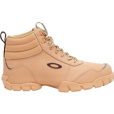 Oakley Men's Military Combat Boots: Shoes