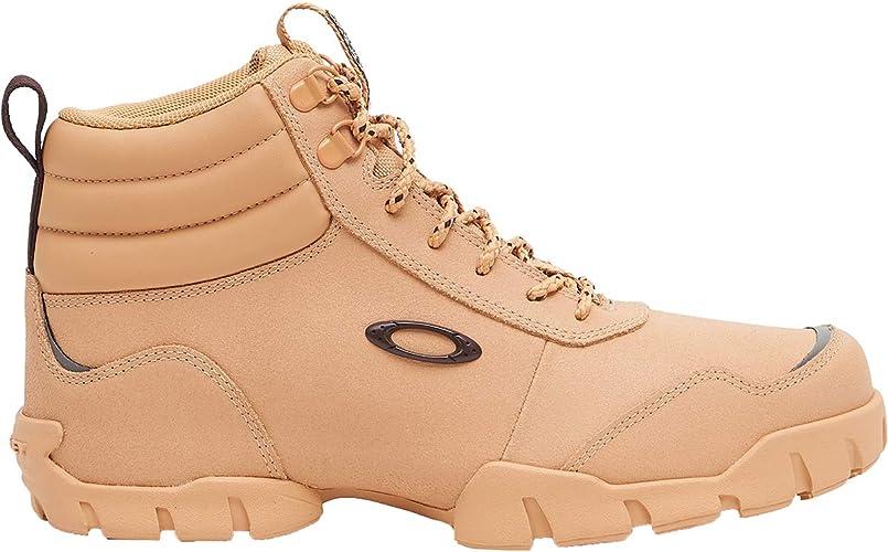 Oakley Botas Militares de Combate para Hombre: Amazon.es: Zapatos ...