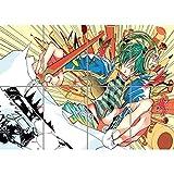 Doppelganger33 LTD Bakuman Manga Anime Giant Wall