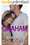 Graham (Obsessed Alpha Book 3)
