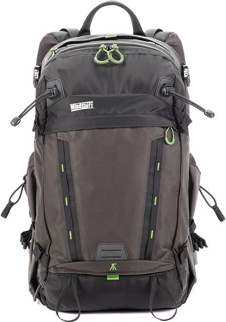 MindShift 520355 Backlight Daypack Charcoal, 18 L: Amazon.es ...