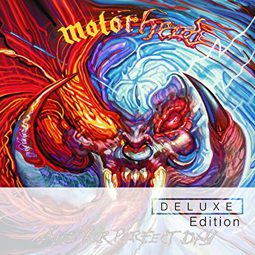 CD : Motorhead - Another Perfect Day: Deluxe Edition (Deluxe Edition, United Kingdom - Import, 2 Disc)