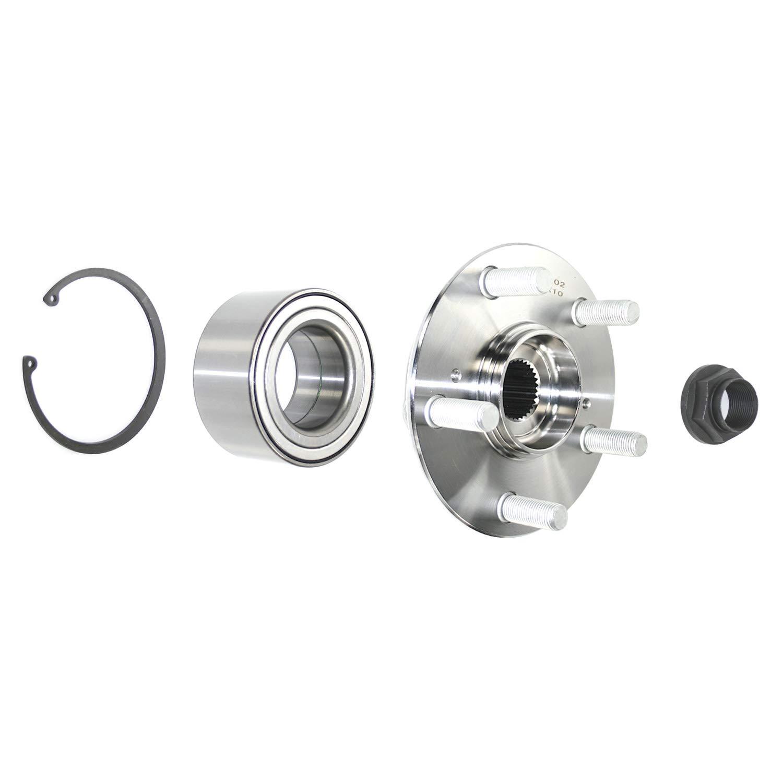 DuraGo 29596083 Front Wheel Hub