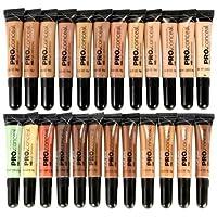 24pc L.a. Corrector de alta definición Girl Pro Conceal de 24 colores