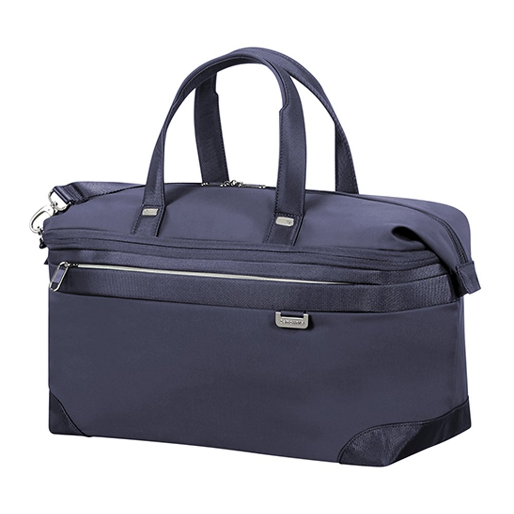 Amazon.com | Samsonite - Uplite Duffle 45 cm Exp, Blue ...