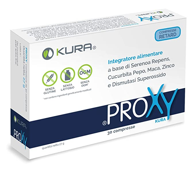 urogermin prostata costo per