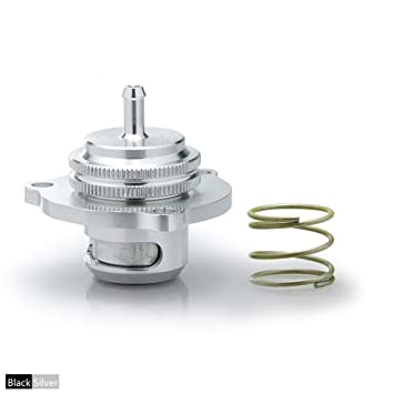 Aluminio Turbo Blow Off Válvula para Vauxhall Opel Astra Corsa VXR Zafira Dump Válvula