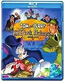 Tom and Jerry Meet Sherlock Holmes (Blu-Ray)