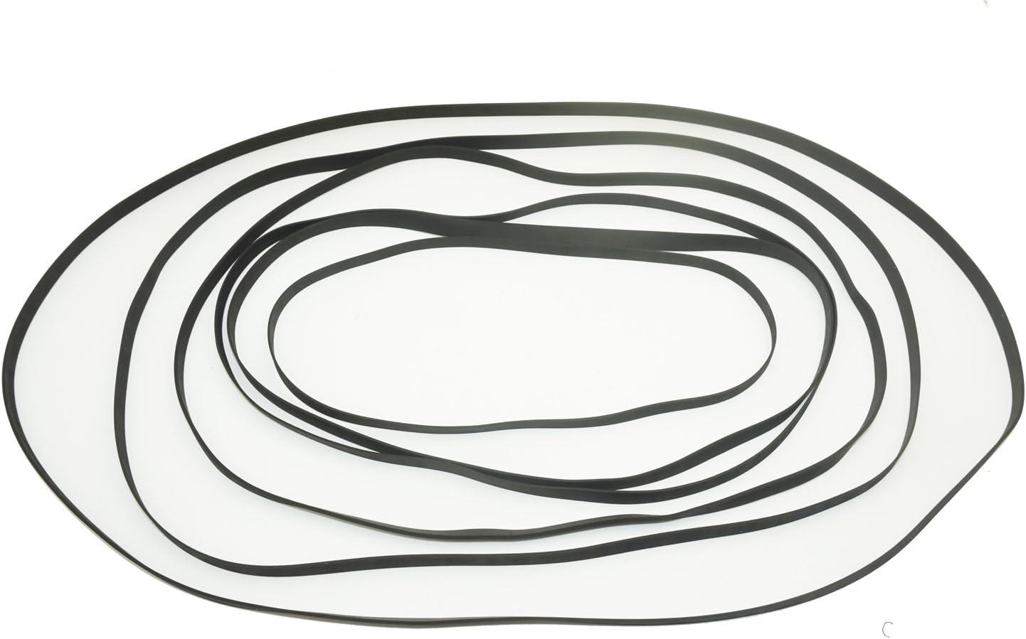 Amazon.com: (Paquete de 5)-Tocadiscos Phono, cinta, CD ...