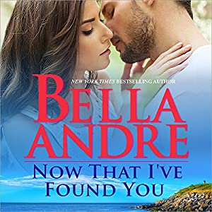 Now That I've Found You Audiobook