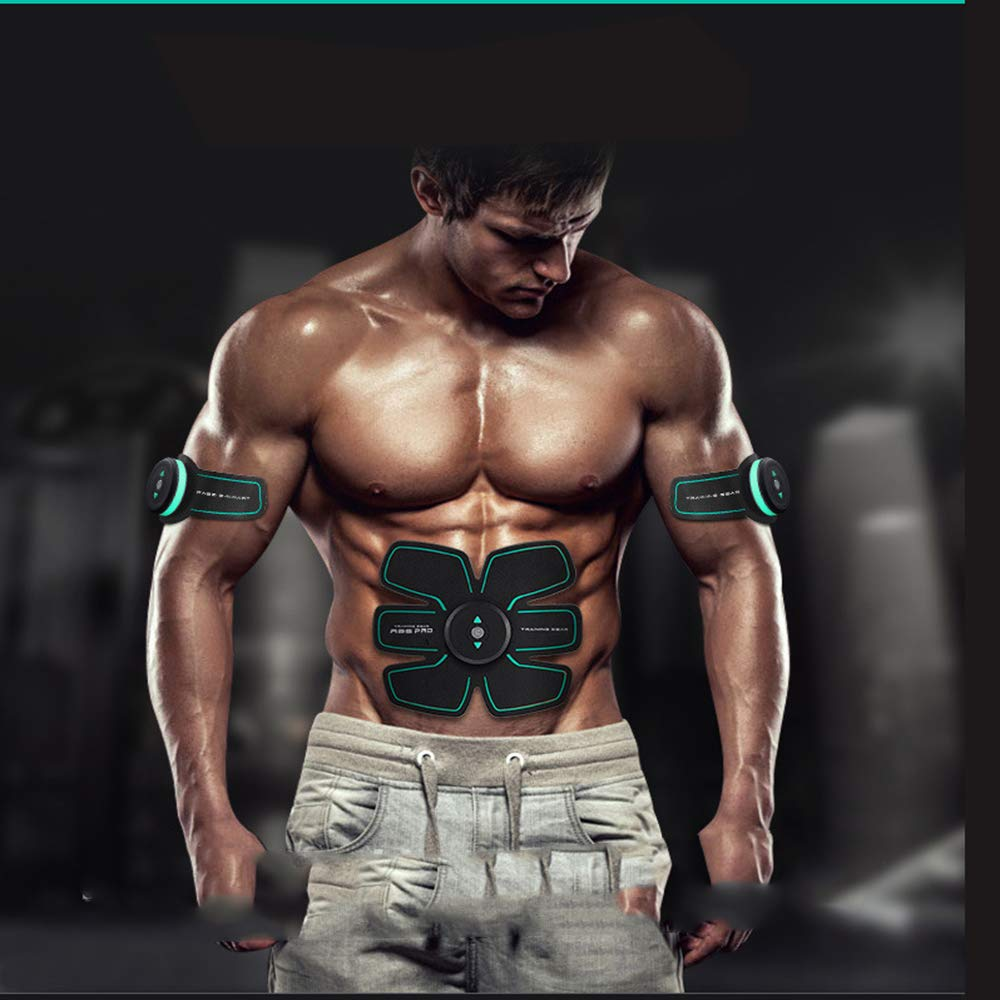 Dünne Taille des Muskels Elektrostimulation Intelligentes Eignungsinstrumentgewichtsverlustinstrumentes Beschuht Faulen Sport der Sportbauchmuskeln Nach Hause