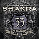 33: The Best Of (double CD digipak)
