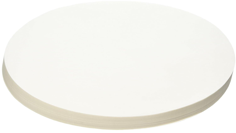 Medium Filterung Speed 1 Allgemeine Zweck Filter Papier 100/St/ück camlab 1171050/Grade 601/ 42,5/mm Durchmesser