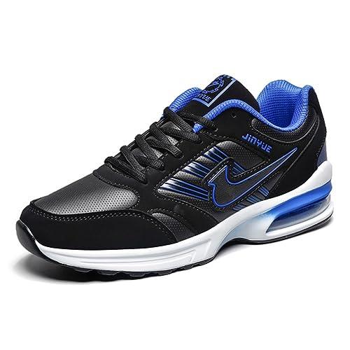 New Zapatillas de Deporte de los Hombres 2018 Primavera/Otoño Nuevas Zapatillas de Deporte para