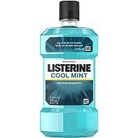 Listerine Mouthwash Coolmint, 250ml