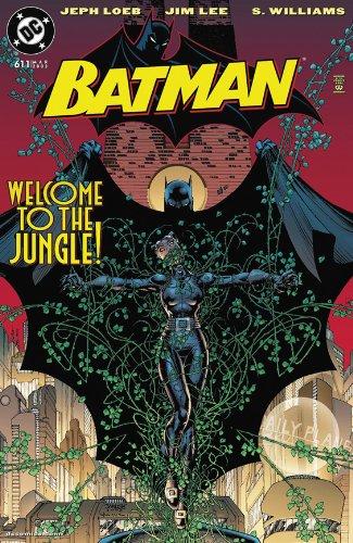 Batman (1940-) #611