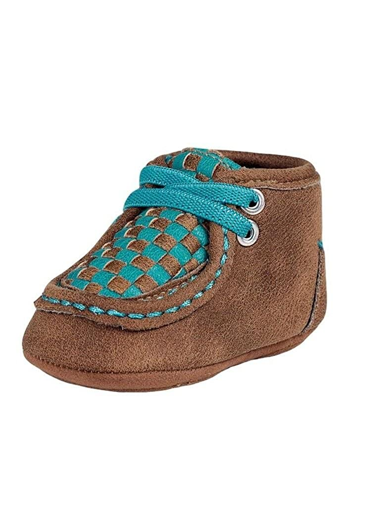 Infant//Toddler M/&F Western Kids Womens Cassidy