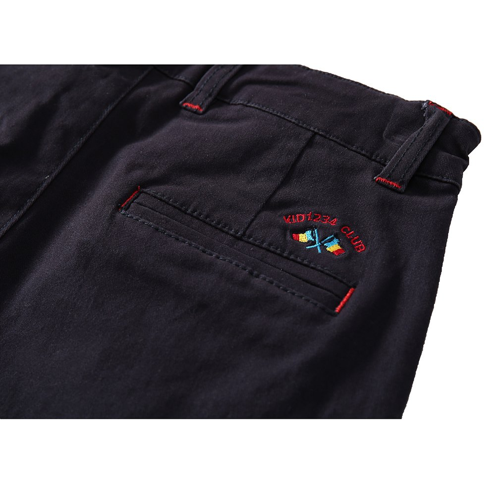 Zeco Boys Sturdy Fit School Trouser 4-14 Years with Generous fit