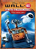 : Wall-E (Three-Disc Special Edition)