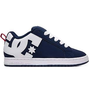 DC Net Shoe, Zapatillas para Hombre: DC Shoes: Amazon.es ...