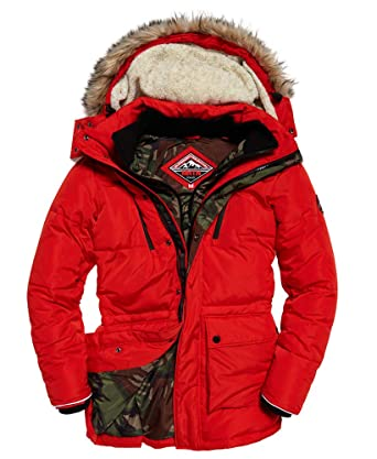 Sd Parka Expedition Expedition Superdry Parka Superdry Herren Sd n0kPOw