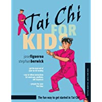 Tai Chi for Kids (Martial Arts for Kids)