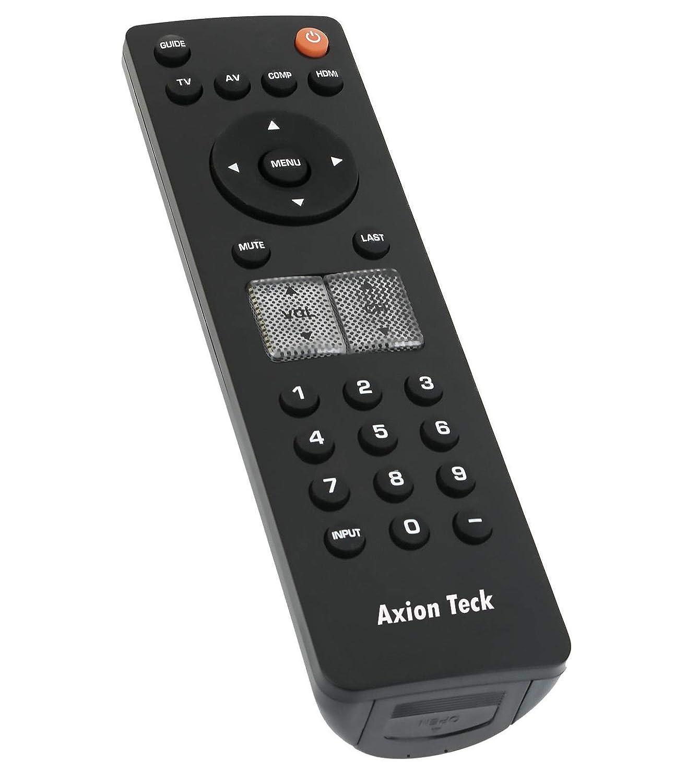 Vizio TVと互換性があるVR2交換用リモコン。   B07JQH77Q6