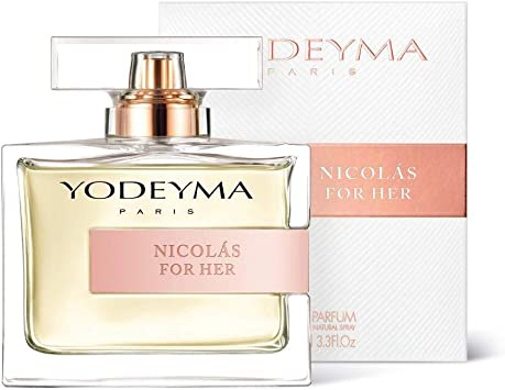 profumo yodeyma nicolas