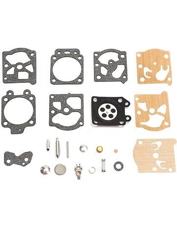 Manyo Kit de reparaci/ón de carburador para Walbro K10-WAT repetidor