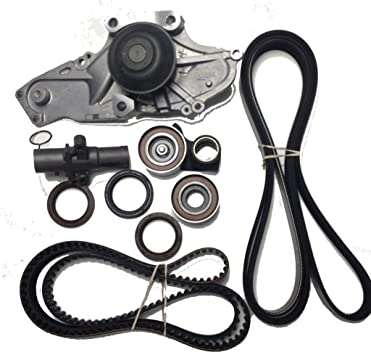 TBK Timing Belt Kit Replacement for Mazda Miata 2001 to 2005